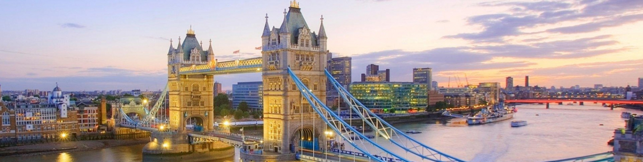United Kingdom Packages