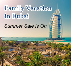 Dubai Offers